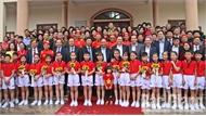 MTTQ Việt Nam tỉnh Bắc Giang: Dấu ấn một nhiệm kỳ
