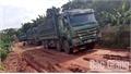 Công an Lạng Giang phát hiện, xử lý thêm 6 xe ô tô quá tải