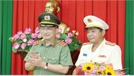 Giám đốc Công an Vĩnh Long được điều động làm Giám đốc Công an Đồng Tháp