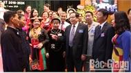 Đại hội đại biểu MTTQ Việt Nam tỉnh Bắc Giang lần thứ XIV, nhiệm kỳ 2019 - 2024 thành công tốt đẹp