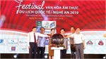 Festival promotes quintessential culinary culture