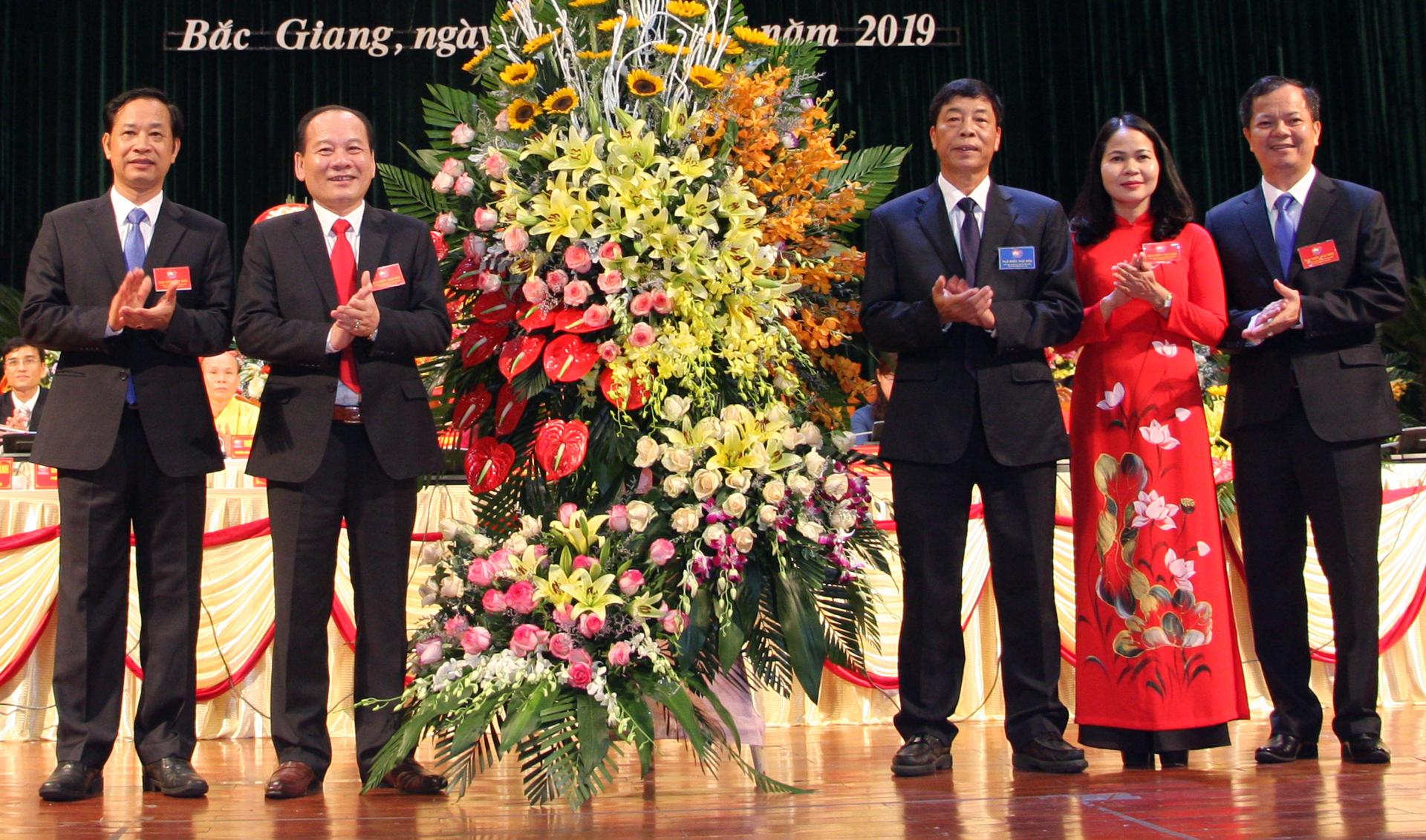 Đại hội MTTQ, Trần Công Thắng, hiệp thương