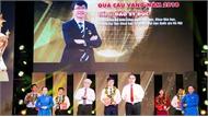 Quả Cầu Vàng đi tìm 10 tài năng trẻ