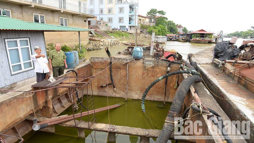 làng nghề, làng Thổ Hà, bản Khe Nghè, Nguyệt Đức, Bắc Giang, bánh đa,