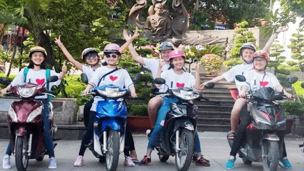 Tourism startup eyes Cambodia operations