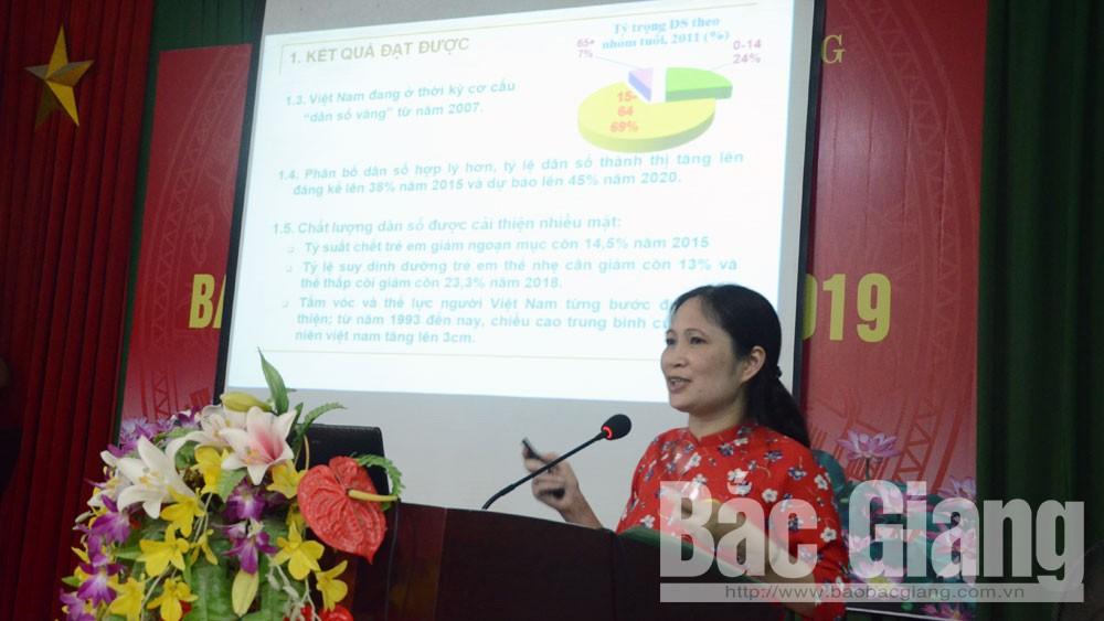 Đảng ủy CCQ tỉnh, hội thi, báo cáo viên giỏi