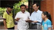Bắc Giang chú trọng gây quỹ,  tăng hiệu quả phong trào khuyến học