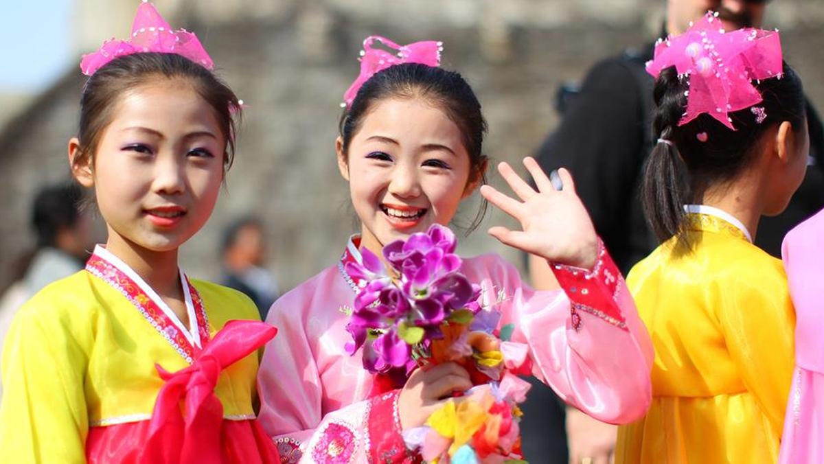 Du khách cảm thấy bình yên khác lạ ở quốc gia bí ẩn Triều Tiên