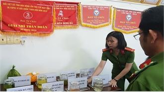 Bắt Chủ tịch Hội đồng quản trị Công ty cổ phần Dầu khí Bình Minh liên quan đại gia Trịnh Sướng