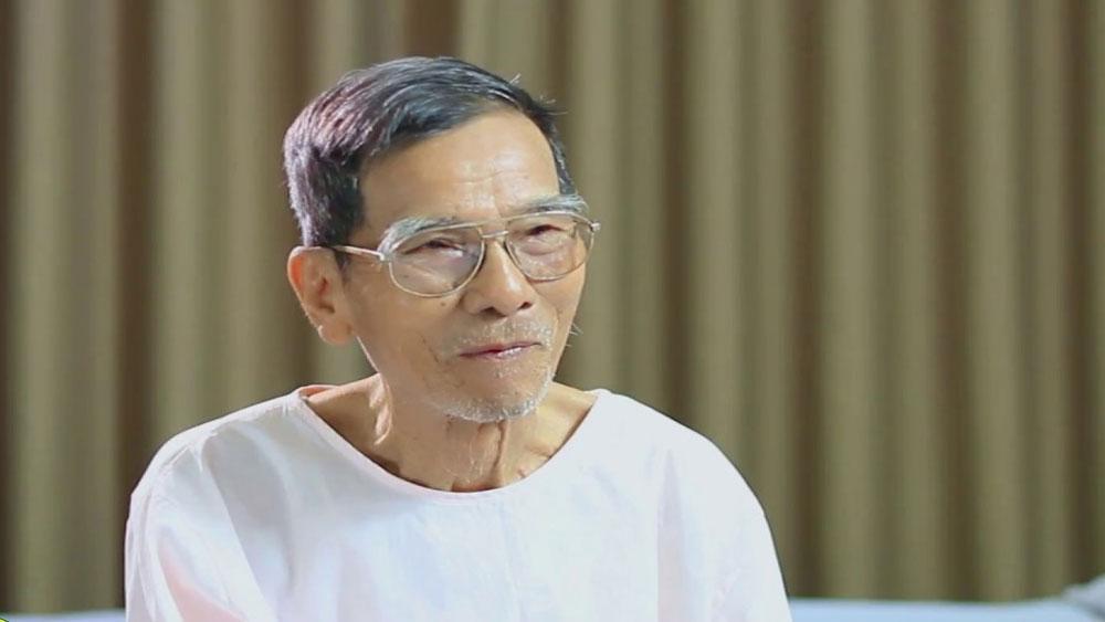Diễn viên Trần Hạnh, phong Nghệ sĩ Nhân dân ở tuổi 90