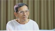 Diễn viên Trần Hạnh được phong Nghệ sĩ Nhân dân ở tuổi 90