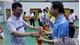 130 vận động viên tham gia Giải Cầu lông cán bộ công đoàn mở rộng lần thứ XIII