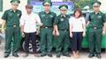 Bắt giữ hai đối tượng buôn bán trẻ sơ sinh sang Trung Quốc