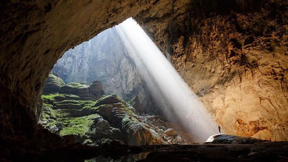 Quang Binh cave festival 2019 opens