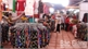 Hàng nghìn người đến tham quan, mua sắm tại Hội chợ nông nghiệp, nông sản an toàn và thương mại Lục Ngạn