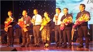 Khai mạc Liên hoan 'Tiếng hát Đường 9 xanh'