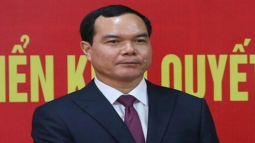 Bí thư Tỉnh uỷ Hà Nam, Bí thư Đảng đoàn Tổng Liên đoàn Lao động, Nguyễn Đình Khang