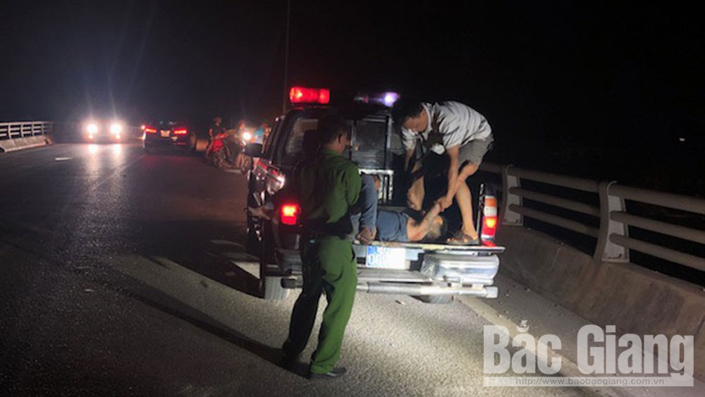 tai nạn, giao thông, Bắc Giang