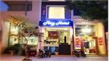 Đà Nẵng: Kịp thời dập tắt đám cháy, giải cứu an toàn cho hàng chục du khách tại khách sạn