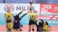 Việt Nam hạ Thái Lan để giành HCĐ bóng chuyền U23 châu Á