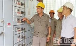 Công ty cổ phần nước sạch Bắc Giang: Thi đua làm theo gương Bác