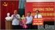 1,1 tỷ đồng ủng hộ Quỹ Khuyến học Thân Nhân Trung - CBG