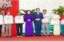 Chủ tịch Quốc hội Nguyễn Thị Kim Ngân dự Lễ trao Bằng Tổ quốc ghi công tại tỉnh Vĩnh Long