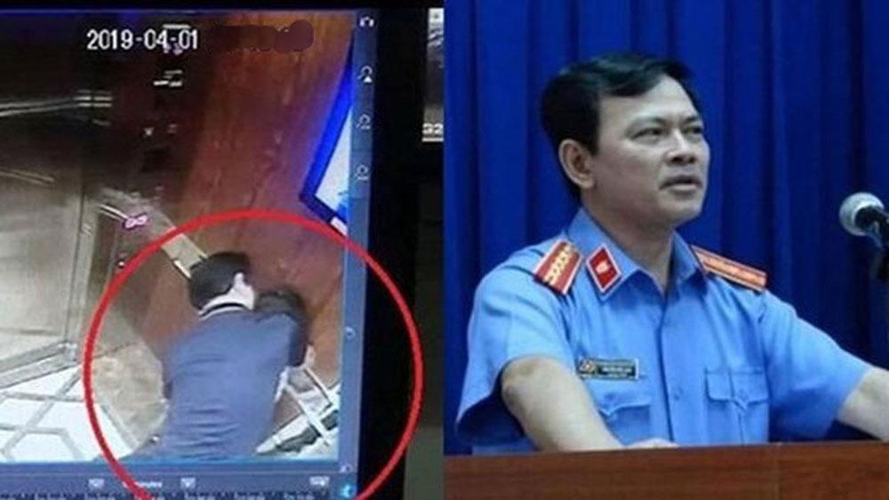 """Vụ án ông Nguyễn Hữu Linh, bị truy tố tội """"Dâm ô"""", Công an TP Hồ Chí Minh, kết luận giám định bổ sung"""