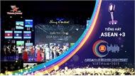 """Cuộc thi """"Tiếng hát ASEAN+3"""" năm 2019 sẽ diễn ra tại Quảng Ninh"""