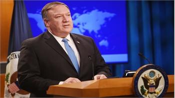 Mỹ bác bỏ tuyên bố của Iran về vụ bắt giữ gián điệp làm việc cho CIA