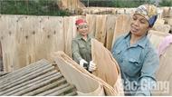 """Sản phẩm Trung Quốc """"mượn"""" xuất xứ hàng Việt: Thách thức của doanh nghiệp ngành gỗ"""
