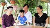 Mẹ Việt Nam Anh hùng Nguyễn Thị Bầu: Một đời lặng lẽ hy sinh