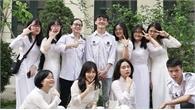 Điểm 10 Tiếng Pháp kỳ thi THPT quốc gia 2019 Nguyễn Phương Anh: Học ngoại ngữ để hội nhập thế giới