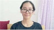 Đàm Thạch Thảo Nhi, điểm 10 môn Tiếng Anh: Phần thưởng xứng đáng của cô học trò nghị lực