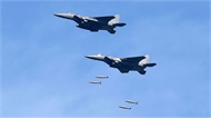 Hàn Quốc nổ súng cảnh cáo máy bay Nga xâm phạm không phận