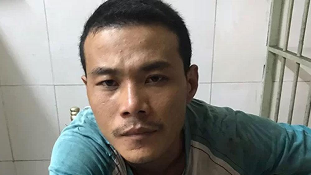 Đặc nhiệm TP Hồ Chí Minh, đạp ngã, tên cướp túi xách, Lê Trương Chinh