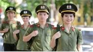 Học viện An ninh nhân dân công bố điểm sàn xét tuyển năm 2019
