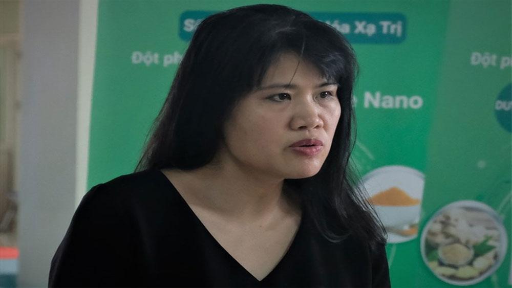 Điều trị ung thư từ dược liệu Việt Nam, ứng dụng công nghệ cao,
