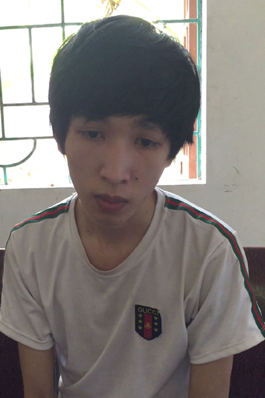 dùng nhờ tài khoản ngân hàng, mất luôn 200 triệu đồng, Nguyễn Minh Tuấn