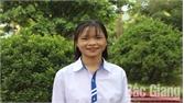 Thí sinh dân tộc Dao đạt điểm 10 môn Giáo dục công dân