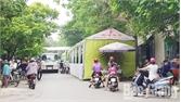 TP Bắc Giang kiên quyết không để rạp cưới lấn đường
