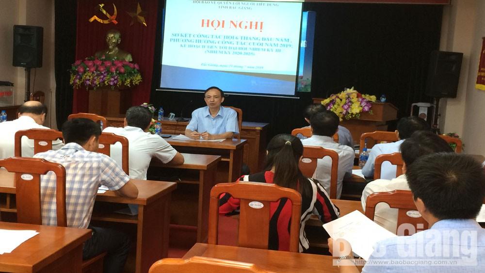 bảo vệ người tiêu dùng, Bắc Giang, vi phạm thương mại