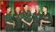 Hội CCB tỉnh Bắc Giang gặp mặt thương binh tiêu biểu