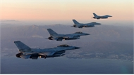 Hàn Quốc và Nga đàm phán về vụ máy bay vi phạm không phận