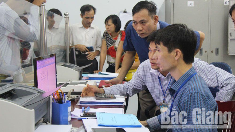 ISO 9001: 2015, xã Đại Thành, Hiệp Hòa, Sở Khoa học và Công nghệ thẩm định ISO cấp xã