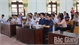 Thẩm định đánh giá về nội dung sự phù hợp Hệ thống quản lý chất lượng theo Tiêu chuẩn Quốc gia TCVN ISO 9001:2015  tại  xã Đại Thành