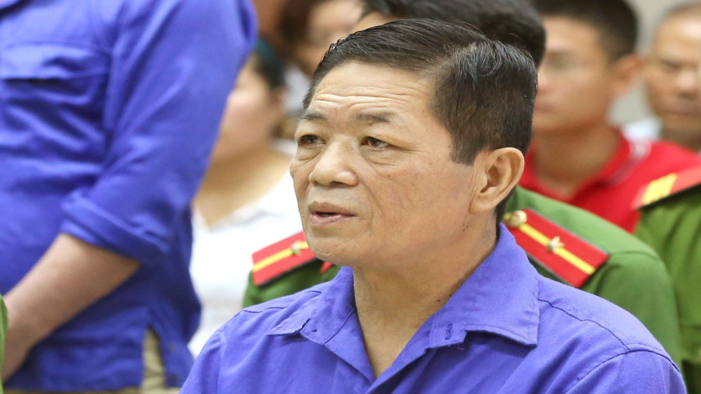 """Đề nghị tuyên phạt Hưng """"Kính"""" mức án đến 5 năm tù"""