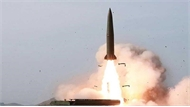Vụ Triều Tiên phóng tên lửa: : KCNA thông báo phóng vũ khí dẫn đường chiến thuật mới