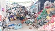 Khắc phục ô nhiễm môi trường làng nghề