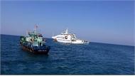 Ủy ban Đối ngoại Hạ viện Mỹ ra tuyên bố về sự can thiệp của Trung Quốc vào vùng biển do Việt Nam kiểm soát